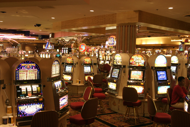 Las Vegas 561902