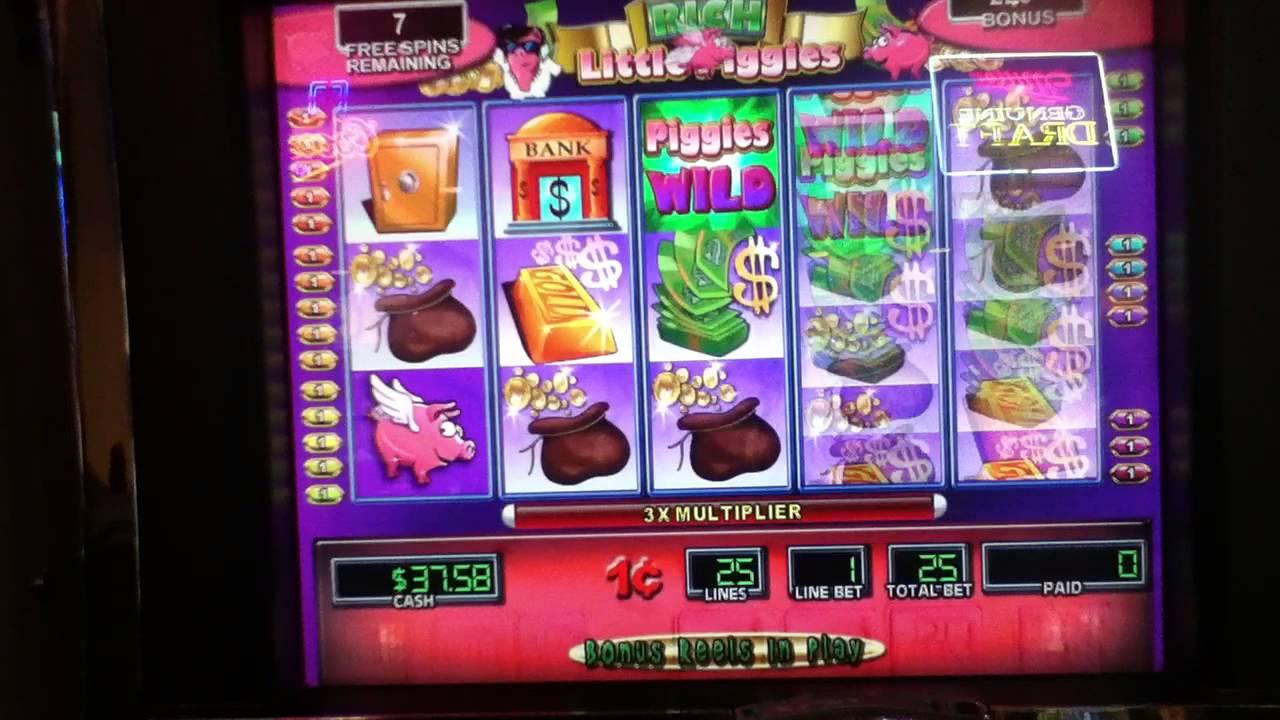 Rich Casino 100 923870