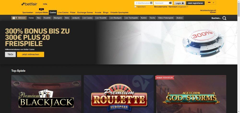 Bonus Netbet Casino 274871