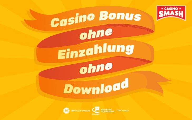 Casino Bonus 447264