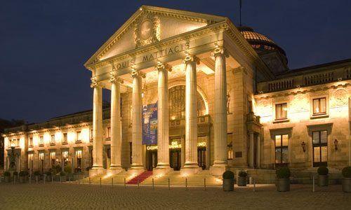 Staatliche Spielbanken Bayern 923308