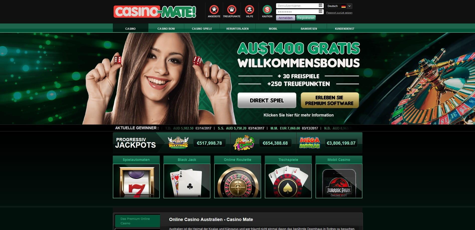 Neue Casino Sportwetten 851000
