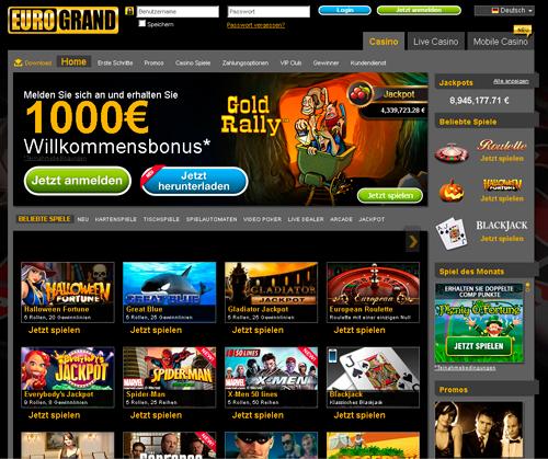 1 euro Casino 306399
