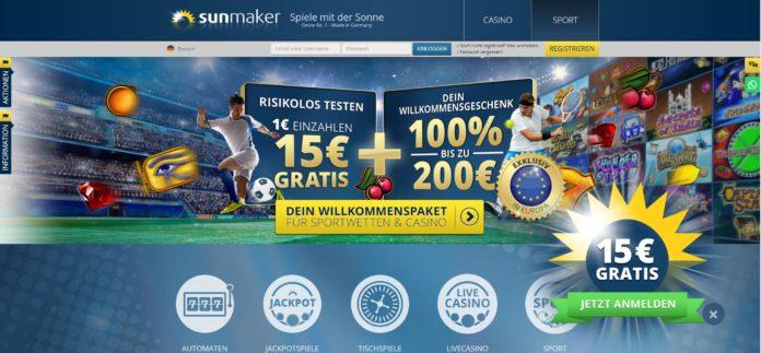 1 euro Casino 607790