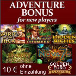 10 euro Bonus 577646