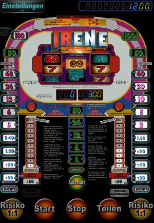 Automaten Zocken Casino 266836