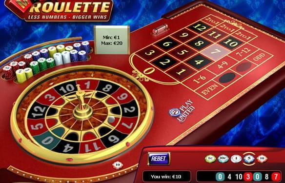 Roulette Regeln 850155