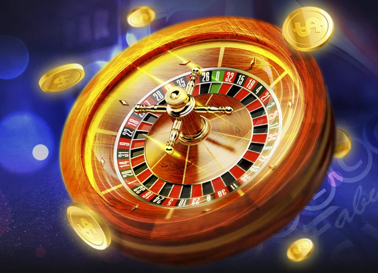 Roulett Gewinn 983622