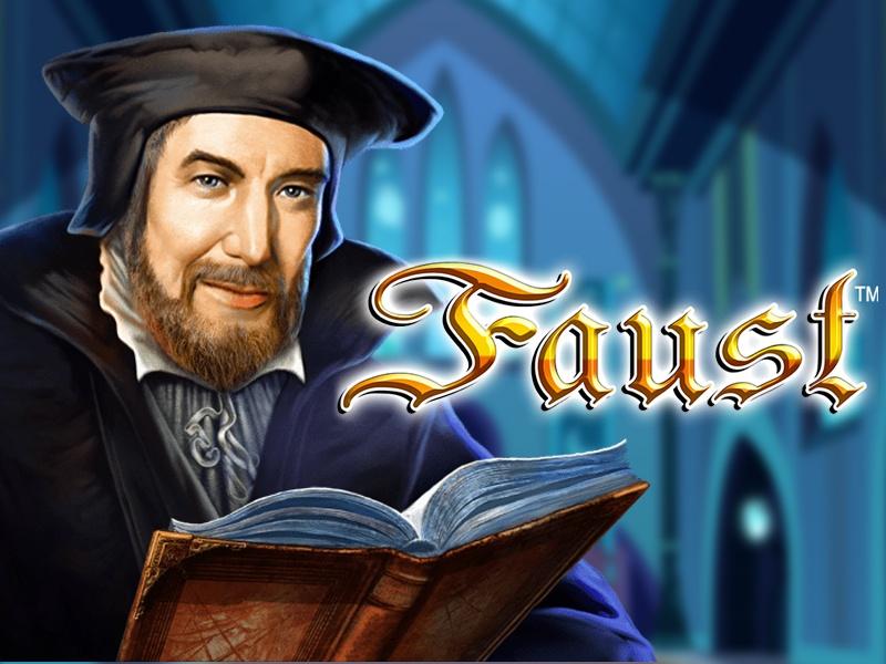 Faust online GrandFortune 116436