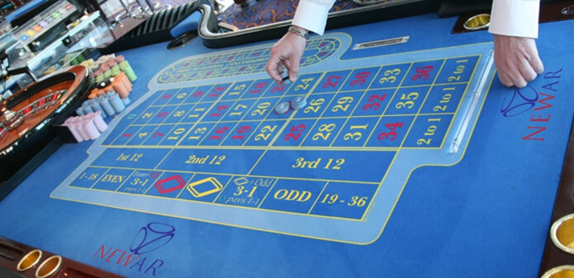 NewAR Roulette Spinland 324311