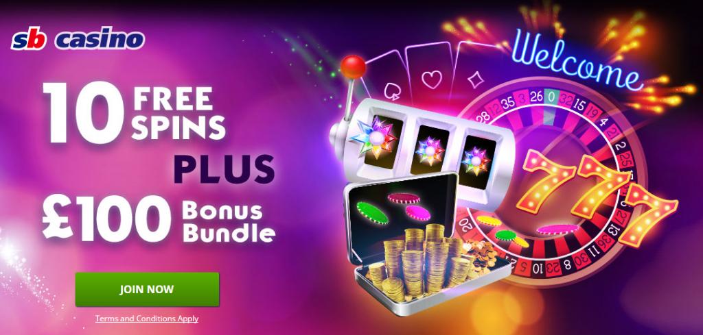 Bonus Sportingbet Casino 871640
