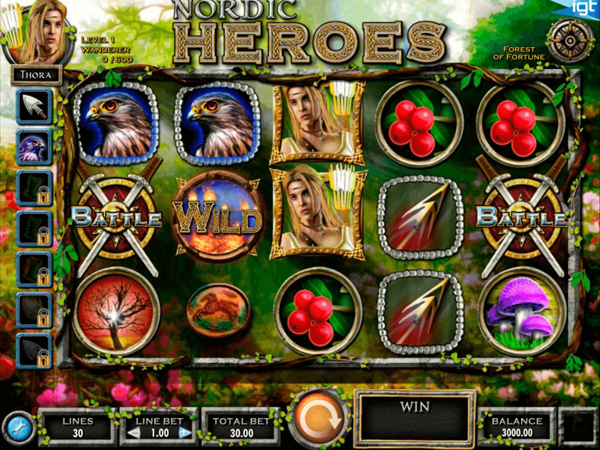 Spielautomaten Bonus spielen 271392