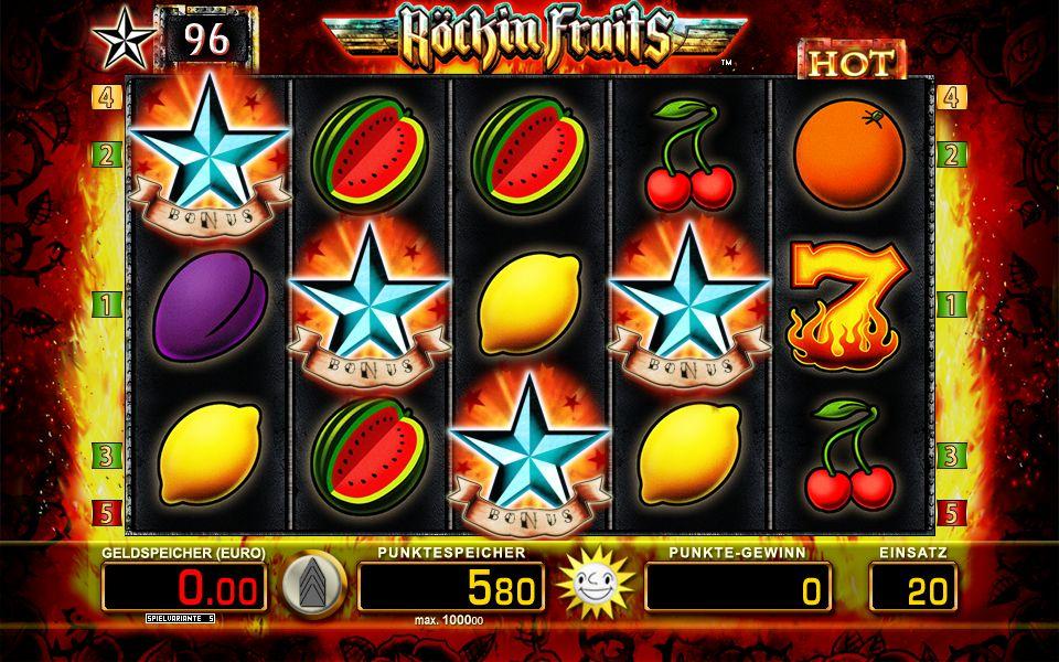 Echtes Casino 996963