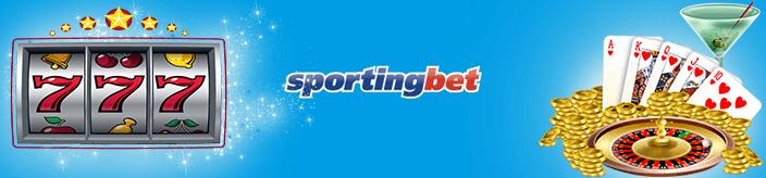Bonus Sportingbet Casino 624089