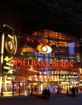 Spielbank Deutschland 769018