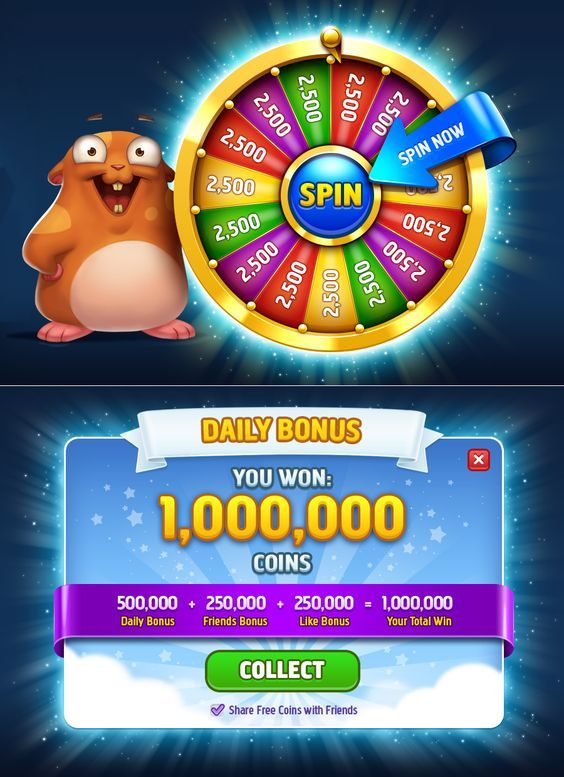Casino Bonus 21721