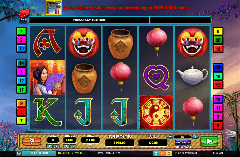 Online Casino 451011