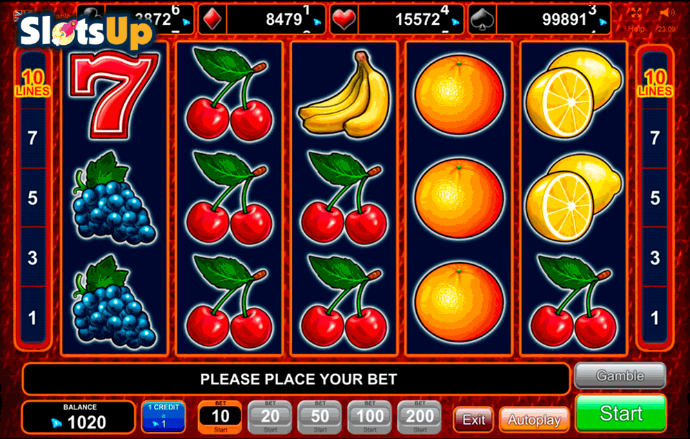 Casino Spiele Automaten 173414