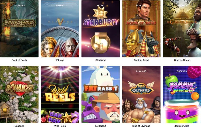 Original Spiele 710956