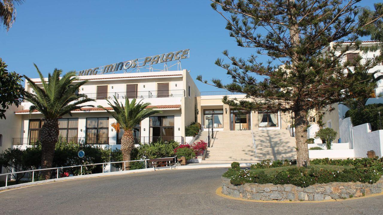 Kreta Casino Fruity 521523