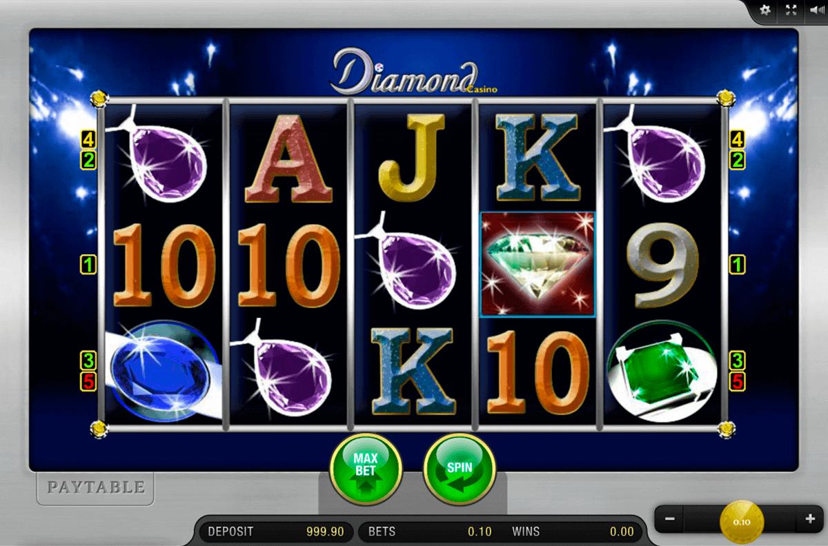 Spielautomaten Bonus spielen 592678
