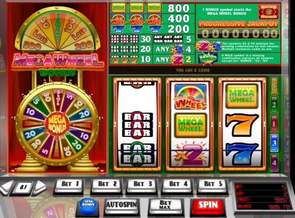 Video Slots 368637