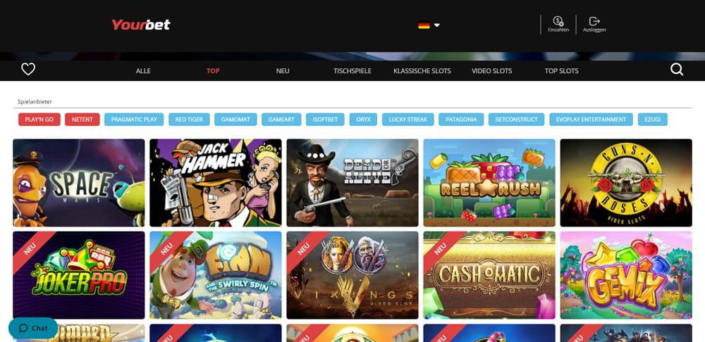 Neue Casinos 782737
