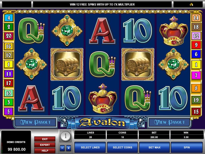Casino ohne Anmeldung 702047
