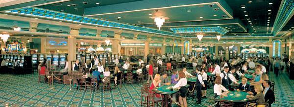 Deutschland Casinoland Cabaret 372283