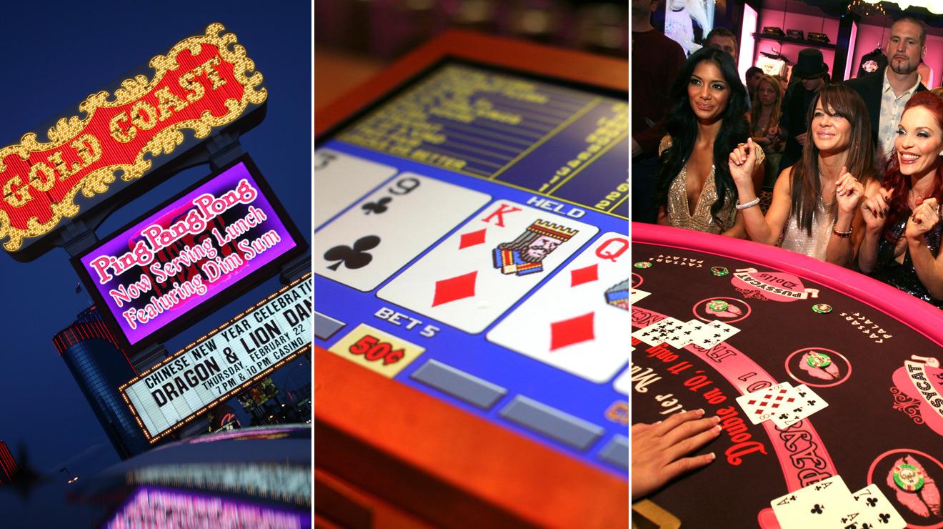 Las Vegas Casino 813088