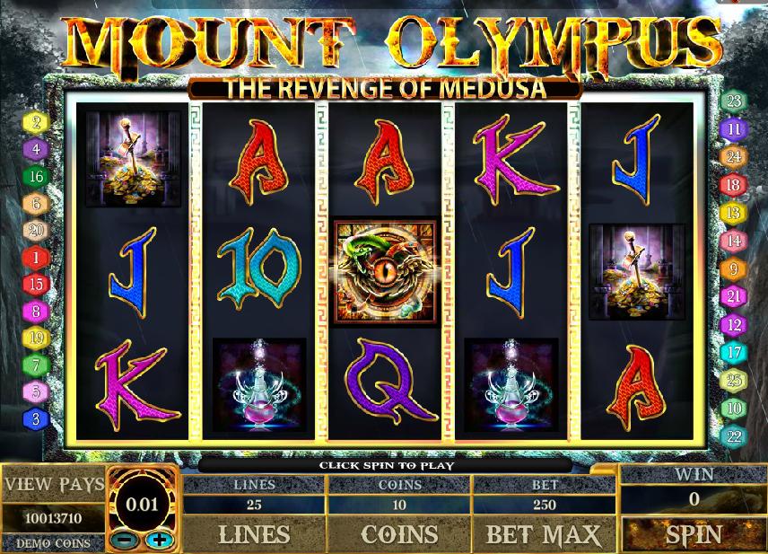 Bonus Automaten 213920