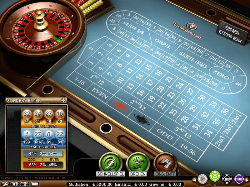Bonus Poker leovegas 614300