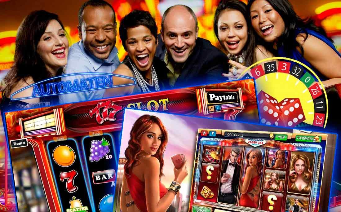 Spielautomaten beste 124837