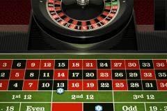 Europäisches Roulette 33896