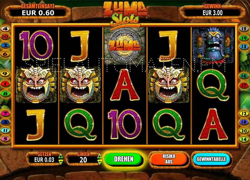 Spielautomaten Playtech O 840737
