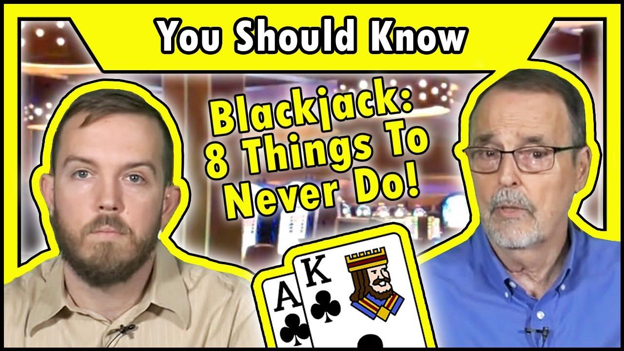 Black Jack Tabelle 40548
