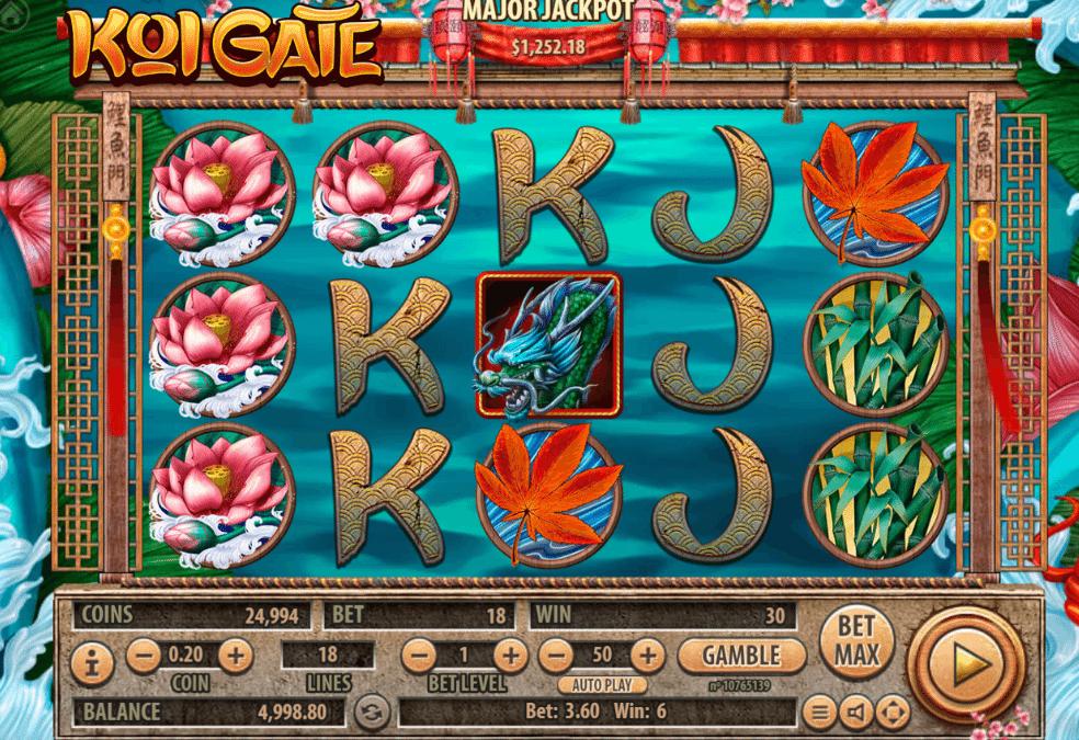 Besten Casino 997022