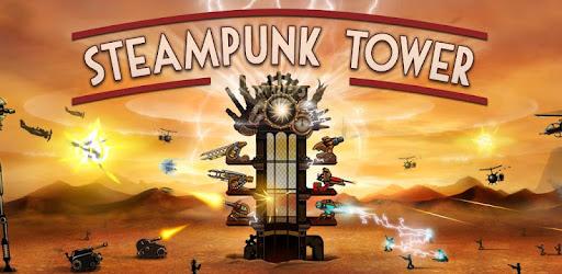 Steampunk Social Casino 808544