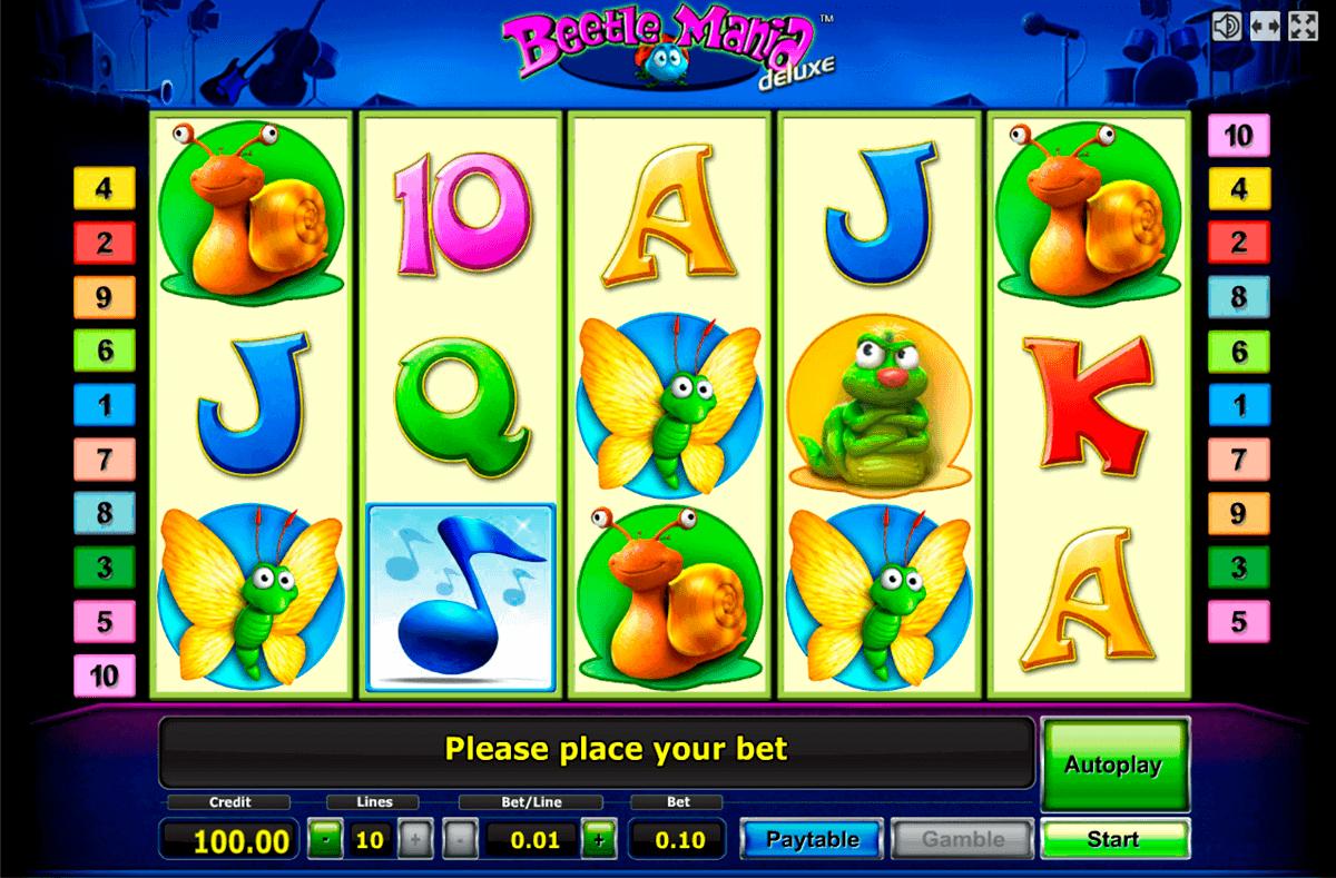 Spielautomaten Bonus 636328