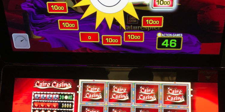 Online Casino Willkommensbonus 717379