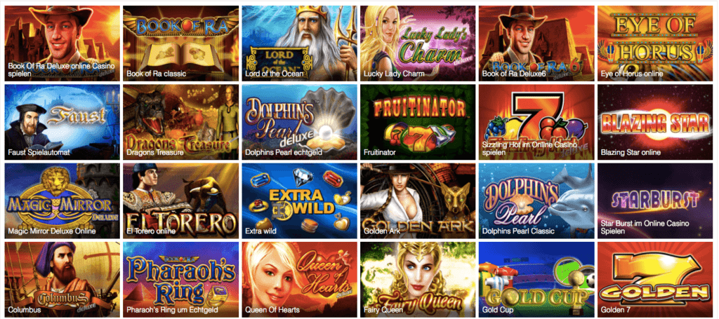 Casino online 583244