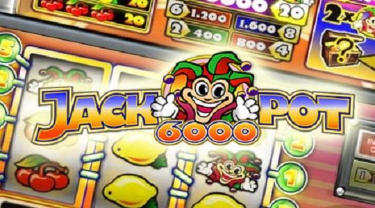Jackpot 6000 free 236760