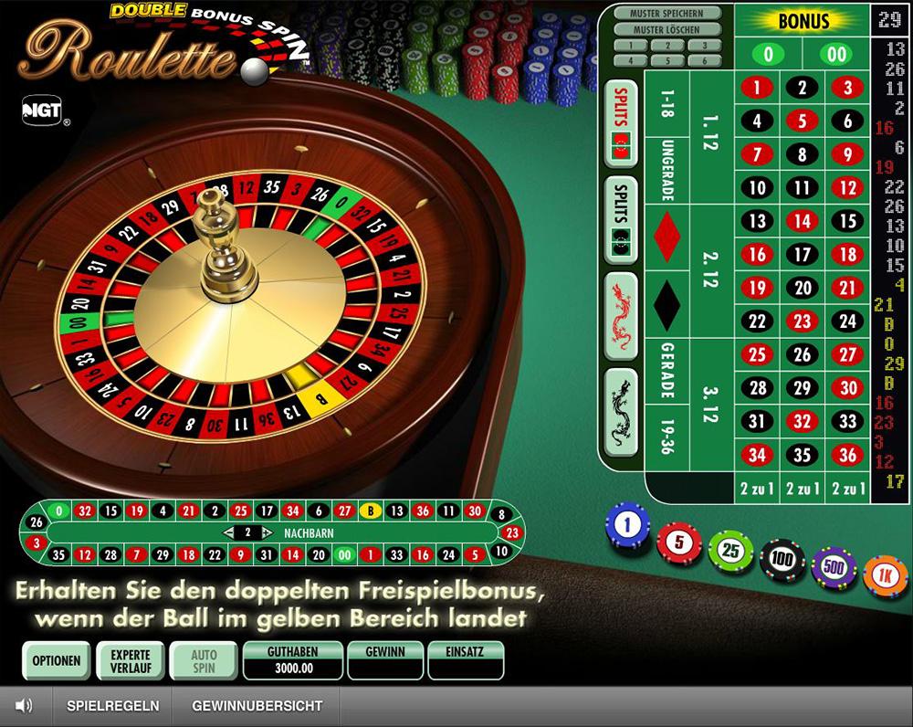 Wiederholungen Zahl Roulette 651211