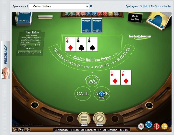 Casino test Bet 848391