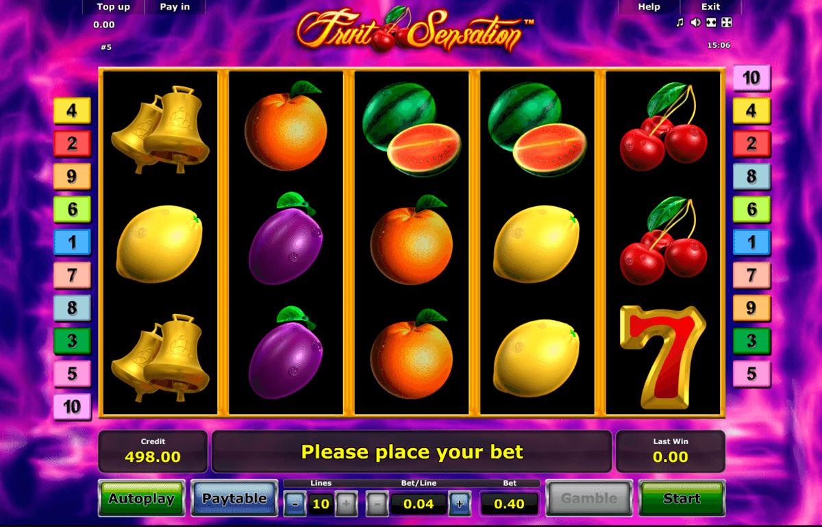 Casino Bonus 528615