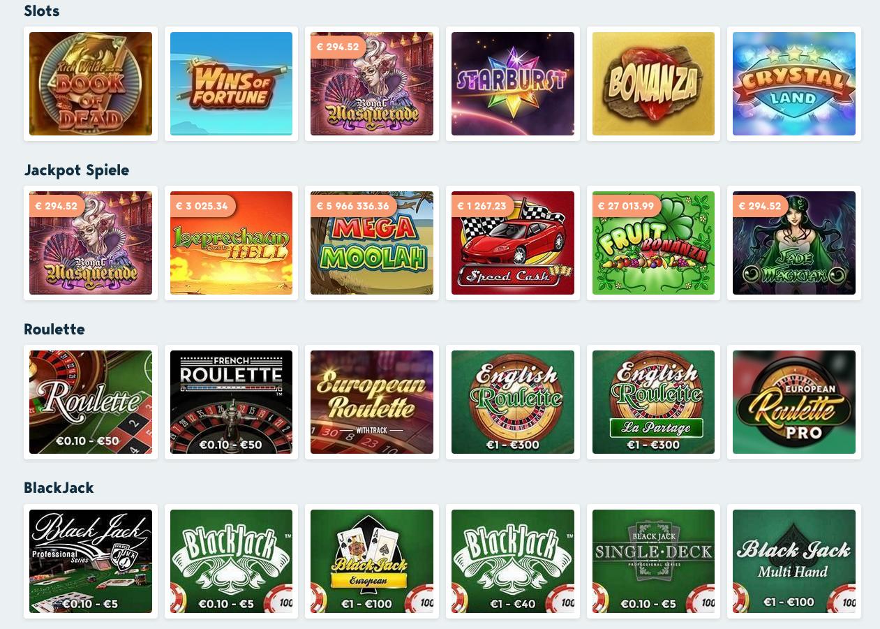 Spielautomaten Bonus spielen 579746
