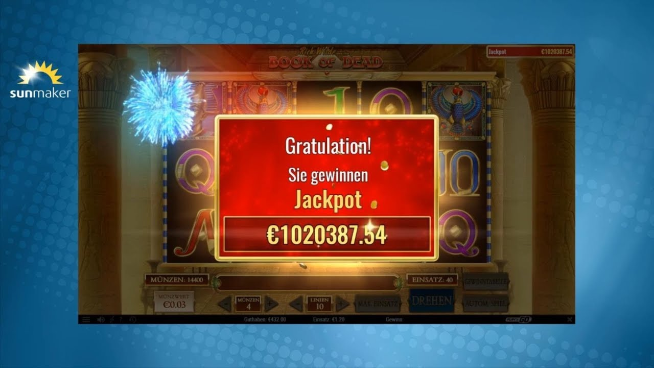 Casino Jackpot Gewinner 972102