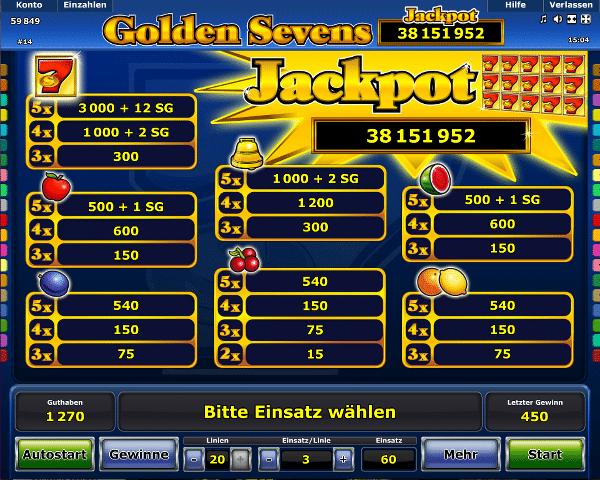 Mehrmals spielen 290176