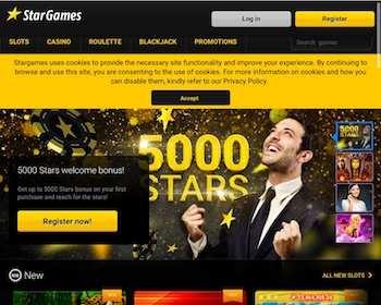 Slots Login online 83301