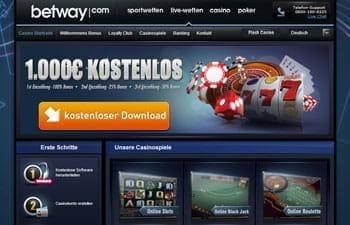 Zuverlässiges Casino Spielautomaten 596213